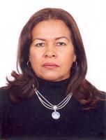 Gloria Lauren Samamé Mancilla