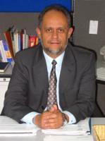 Raúl Novelo Peña