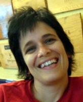 Katia Vila Rodríguez