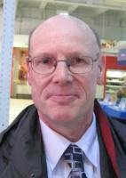 Stephen Holden