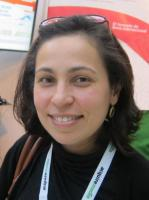 Chérifa Boukacem-Zeghmouri