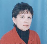 María Victoria Ramírez Posada