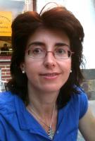 Martínez González Ana María