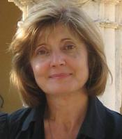 M. Isabel Domínguez Aroca