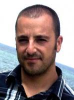 Sergio Cano España