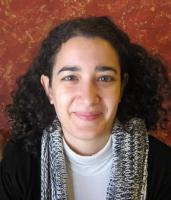 Laura Pinilla Álvarez