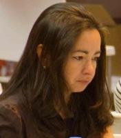 Pilar Ramírez Calvo