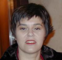 María Elena García Ruiz