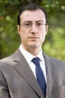 Rodrigo Martín García