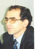 Pedro Martín Mejías