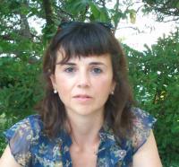 Eva Matamoros Ginabreda