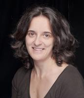 María Begoña Sánchez Galán