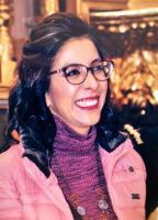 Julia Margarita Martínez Saldaña