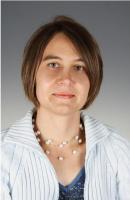 Alexandra Maria Silva Vidal