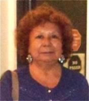 Antonia Pérez