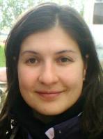 Salameh Rodríguez Laila