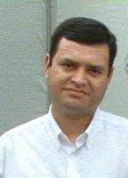 Maurício Ferreira Santana