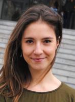 Patricia Durántez Stolle