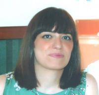 Natalia Meléndez Malavé