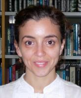 María Sobrido Prieto