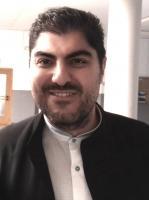 David Blázquez Álvarez