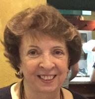 Ely Francina Tannuri de Oliveira
