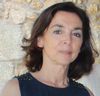 María Paloma Castro Rey