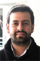 Cristóbal Felipe  Moreno Muñoz