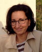 Susana Morales Parra