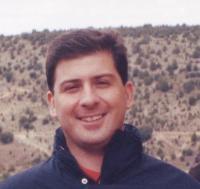 Castillo Suárez Héctor Miguel