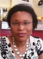 Fidelia Ibekwe-SanJuan