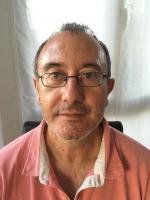 Antonio Castillo Esparcia