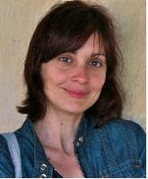 Nuria  Fernández García
