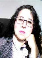 Martha Puente Hernández