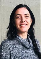 Luz Martínez Martínez