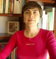 María Auxiliadora Martín Gallardo