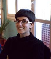 Beatriz Belmonte Acero