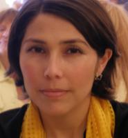 Mariela Ferrada