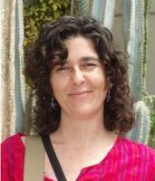 Isabel Martínez Hervás