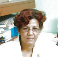 María del Carmen Martínez Díaz