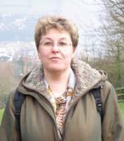 Elena Okhezina