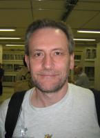 John Paschoud