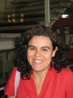 Rosa Sánchez-Cubero