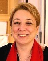 Alicia Arias Coello
