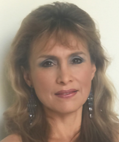 Rosalina Vázquez Tapia