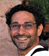 Cristian Alfredo Osal López