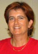 Cristina Pérez Theile