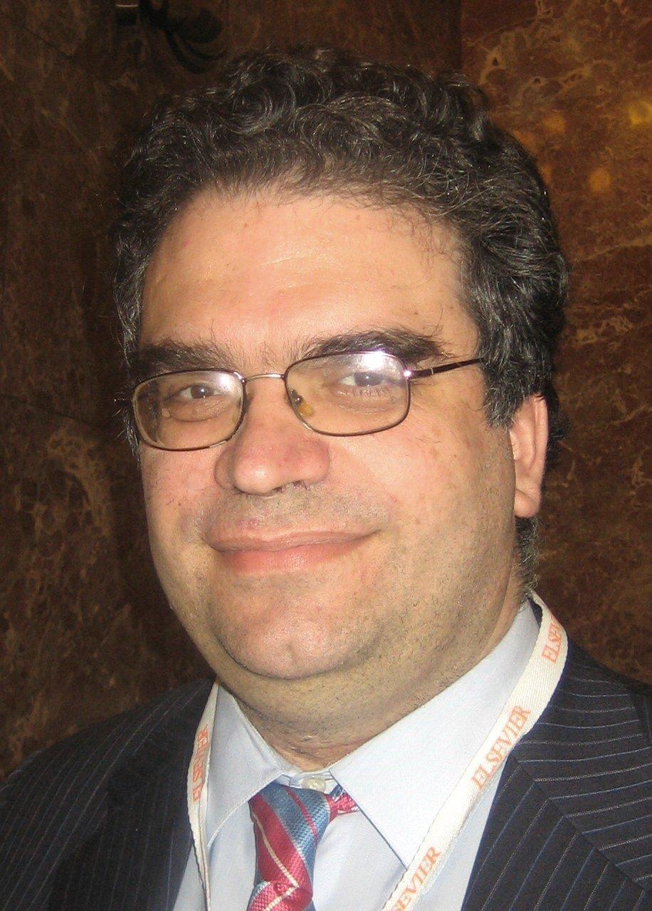 Isidro F. Aguillo Caño