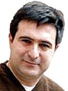 Jose Luis Bernier Villamor