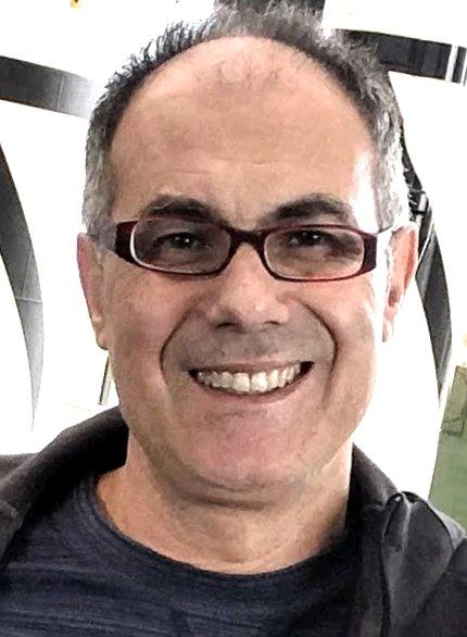 Antonio Hernández Pérez